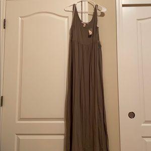 Brand New Maxi Dress - Size Medium